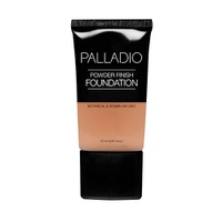 Palladio Herbal Liquid Oil Free Foundation 27ml