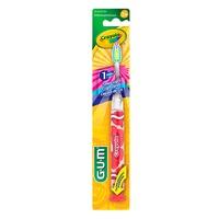 Butler Gum Crayola Cepillo de Dientes Timer Light