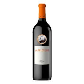Vino Tinto Emilio Moro Malleolus 750ml
