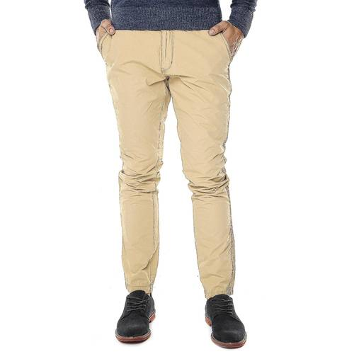 Pantalon Rose Pistol para Hombre-Beige