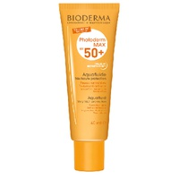 Photoderm Aqua Fluido Neutro 40ml
