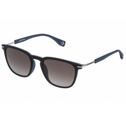 Gafas de Sol Negro - Azul
