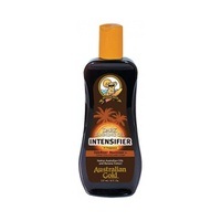 Australian Gold Dark Intensifier Tanning Oil 8oz