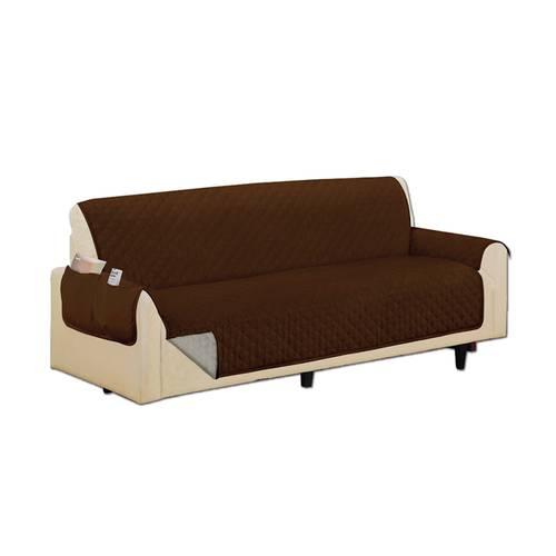 Couch Cover (Tres Puestos)