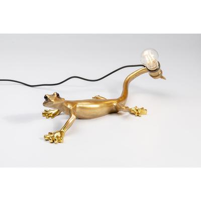 Lámpara pared Gecko Head