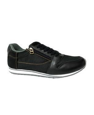 Zapatos K32 - Jean Negro