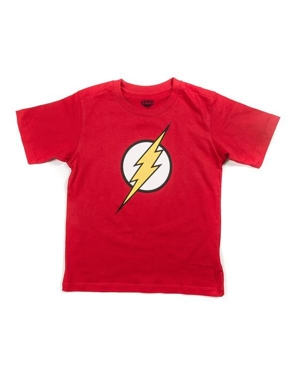 Camiseta niño Icónica Flash