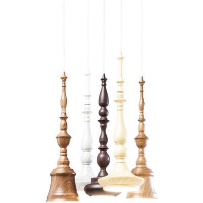Lámpara Tornito Spiral 5