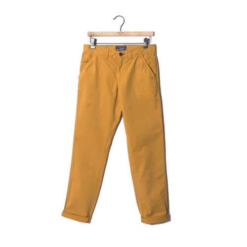Pantalón Jack Supplies para Hombre - Amarillo