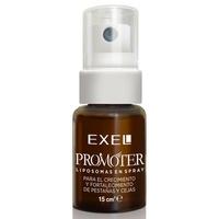 PROMOTER spray para el crecimiento de pestañas y cejas. 15 ml