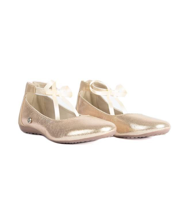 Baleta Dorada Niña