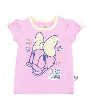Camiseta Manga Corta Gp01 - Disney Baby