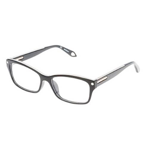 Gafas Oftálmicas Negro-Transparente VGV914M-Z42