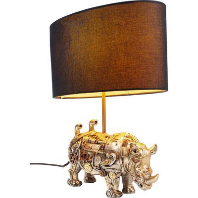 Lámpara mesa Rhino