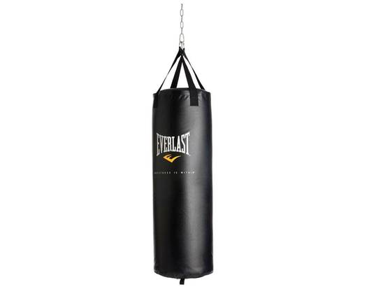 SACO DE BOX 100 LB EVERLAST