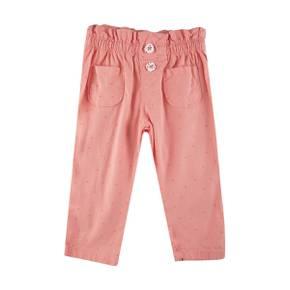 Pantalón para bebe niña