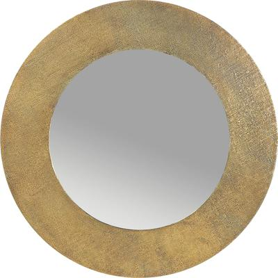 Espejo Texture Ø89cm