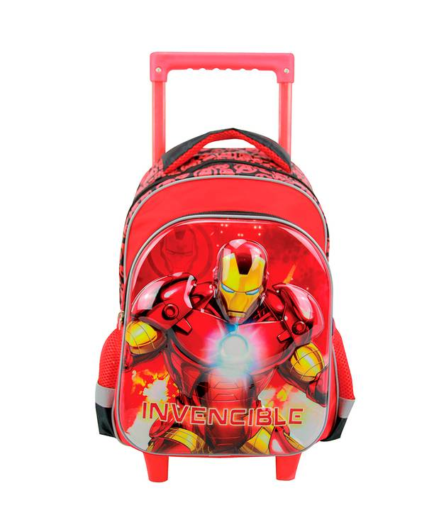 """Morral 13"""" Trolly Avengers (A)"