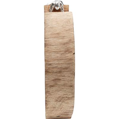 Objeto decorativo Climbing On Log