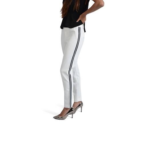 Pantalon Rosé Pistol para Mujer - Beige