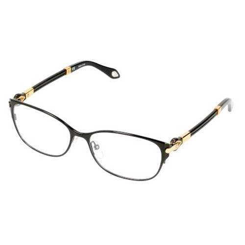 Gafas Oftálmicas Negro-Transparente VGVA27V-304