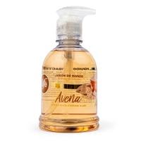 Jabón de manos Life Avena 230 Gr
