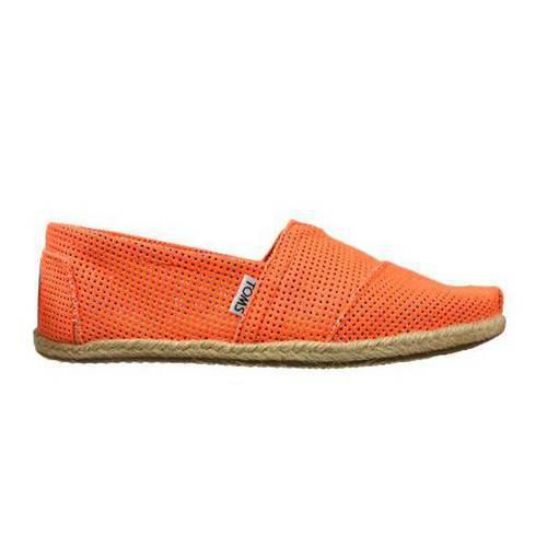 Zapatos Naranja
