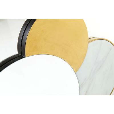 Espejo Miami Loft Circles 180x85cm