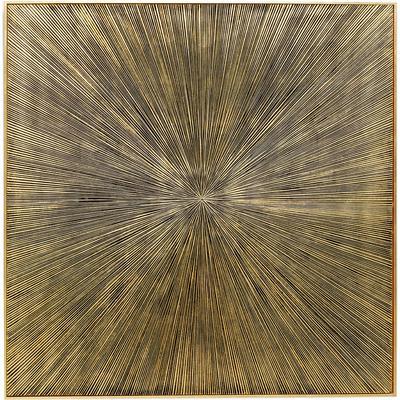 Cuadro Illumino 120x120cm