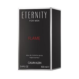 Eternity Flame Eau De Toilette For Him 100Ml