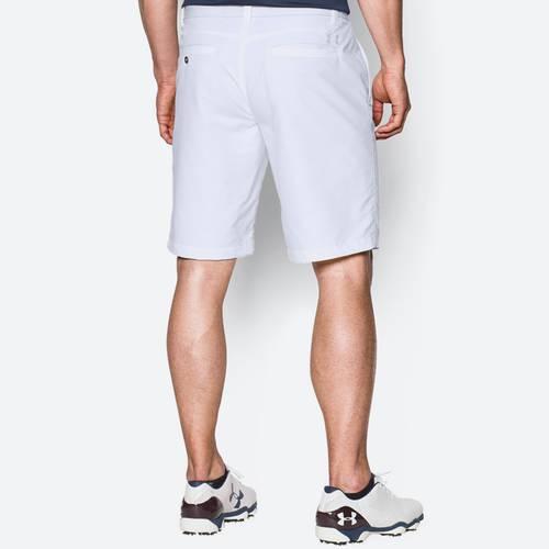 Pantalon Corto Match Play Blanco BLA