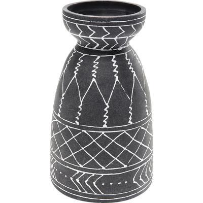 Vasija decorativa Ethno Style 27cm