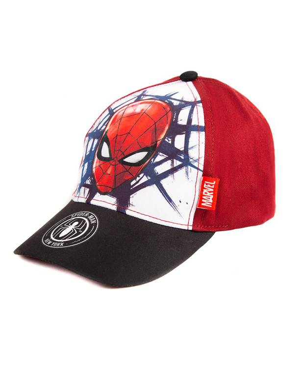 Gorra Niño Spiderman