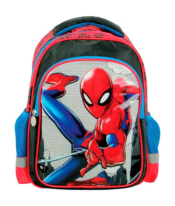 "Morral 13""""  Spiderman"