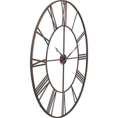 Reloj pared Factory 120cm