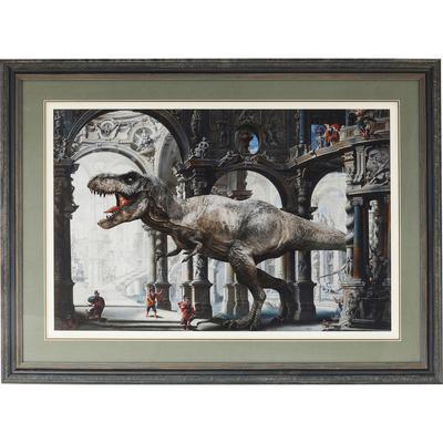 Cuadro Art Dino 86x116cm