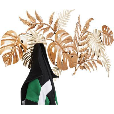 Perchero pared Jungle Party Metalic