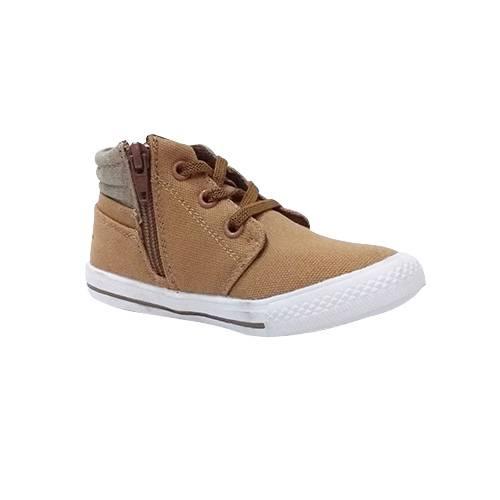 Zapatos Latino - Café