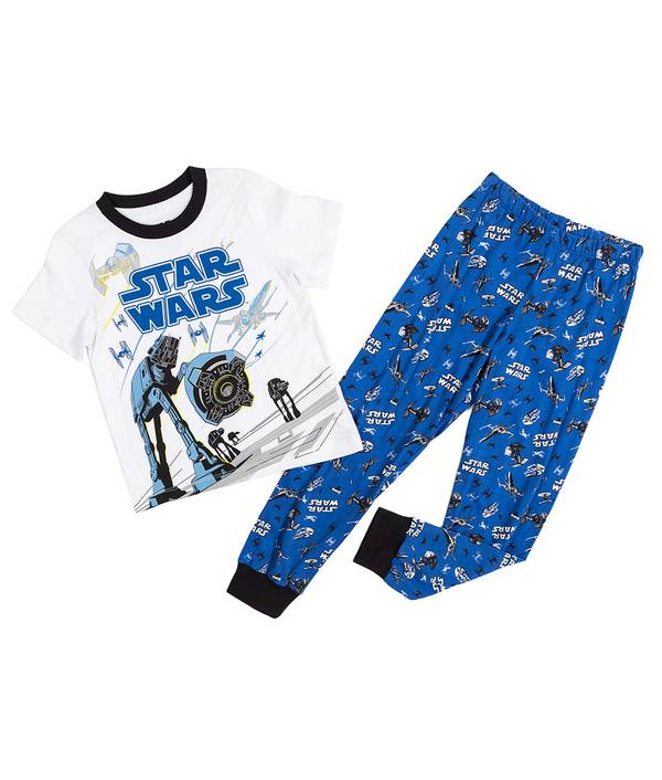 Pijama Niño Star Wars