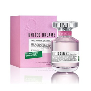 United Dreams Love Yourself Eau de Toilette