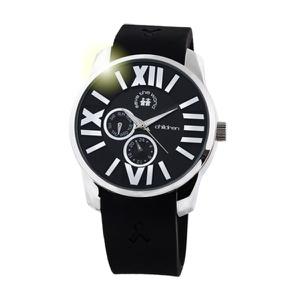Reloj Negro Stw Children Caja 1 Uds