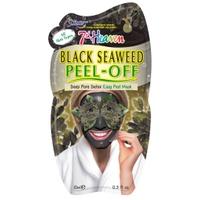 Mascarilla peeling de Algas Negras