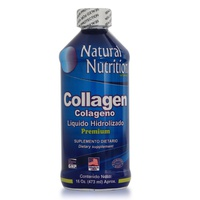 Natural Nutrition Colageno Hidrolizado 473ml