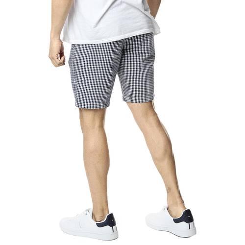 Pantalon Corto para Hombre Rose Pistol - Azul