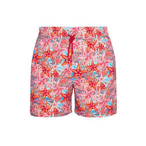 Pantaloneta Colon Coral