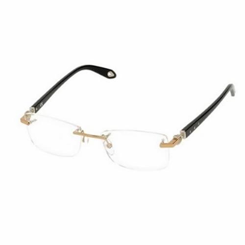 Gafas Oftálmicas Dorado-Transparente VGVA30M-377