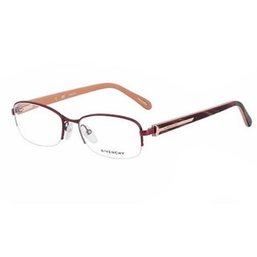 Gafas Oftálmicas Vinotinto-Transparente VGV483S-SBY