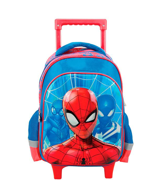 """Morral 13"""" Trolly Spiderman"