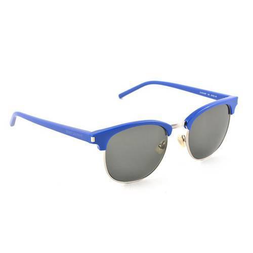 Gafas sol azul -004