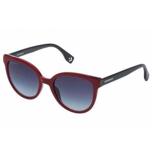 Gafas de Sol Negro - Vinotinto